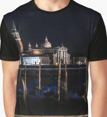 Venice landscape Graphic T-Shirt