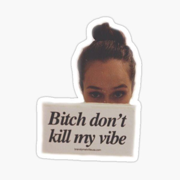 alycia stickers Sticker