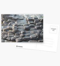 Giants Causeway Postcards