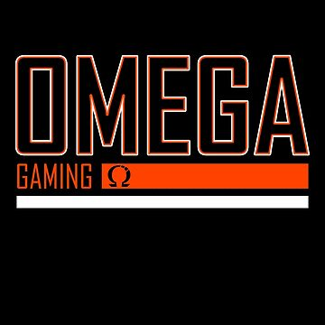 Omega Gaming by DownpouR