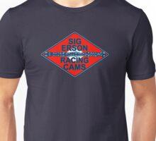 Sig Erson Racing Cams Unisex T-Shirt