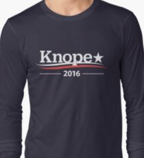 LESLIE KNOPE PAWNEE Parks and Rec 2016 T-Shirt