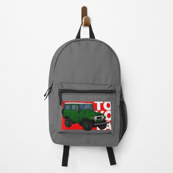 4x4 Fj40 Backpack