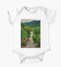 Path to the Danube Kids Clothes