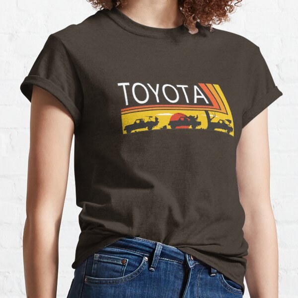 TOYOTA PARTY Classic T-Shirt