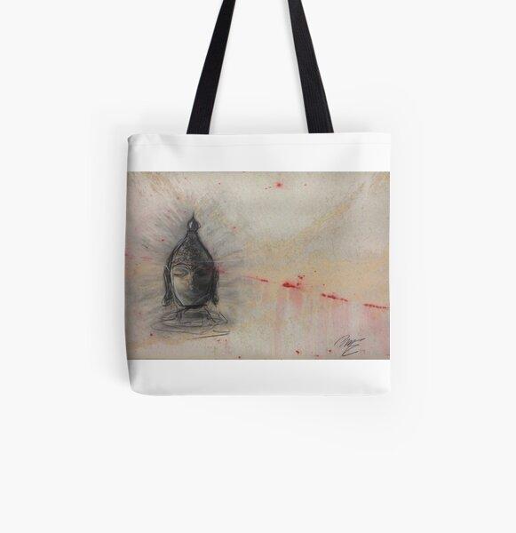 still All Over Print Tote Bag