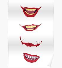 Smilex Poster