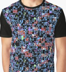 Babel Graphic T-Shirt