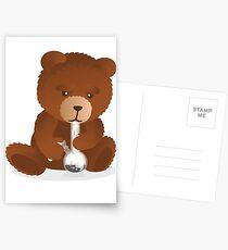 Ted Postkarten