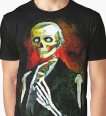 Master Gracey Graphic T-Shirt