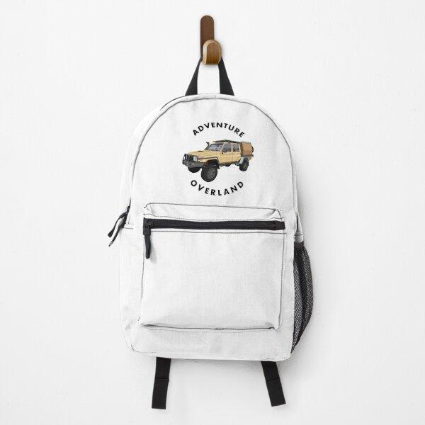 Adventure Overland Land Cruiser Backpack