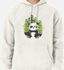 High panda Hoodie