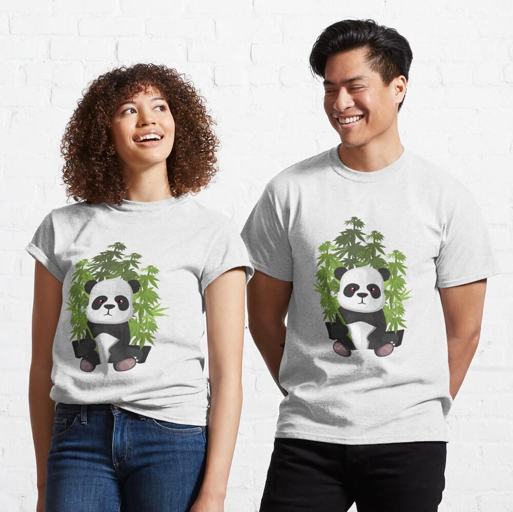High panda Classic T-Shirt