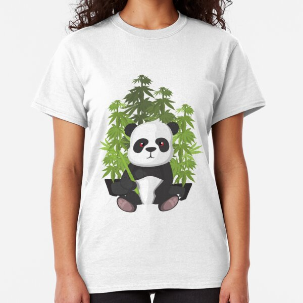 High panda Classic T-Shirt