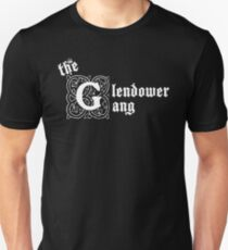 The Glendower Gang (White) T-Shirt