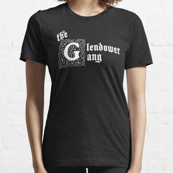 The Glendower Gang (White) Essential T-Shirt