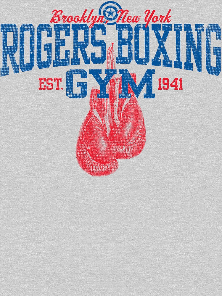 Rogers Boxing Gym | Unisex T-Shirt