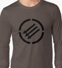 Antifascist arrows T-Shirt