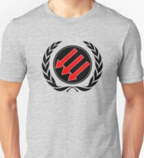 Antifascist Unisex T-Shirt