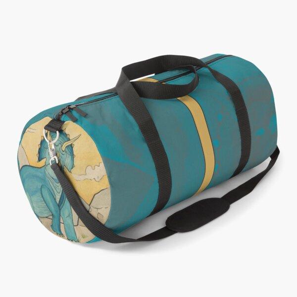 Majestic Dino Duffle Bag