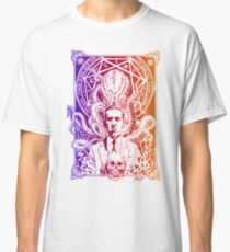 lovecraft Cthulhu Classic T-Shirt