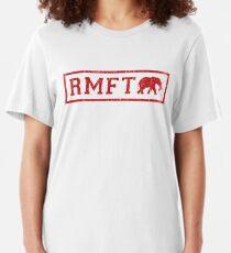 Vintage RMFT - light Slim Fit T-Shirt