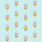 Mr Softy  by HungryFeminist