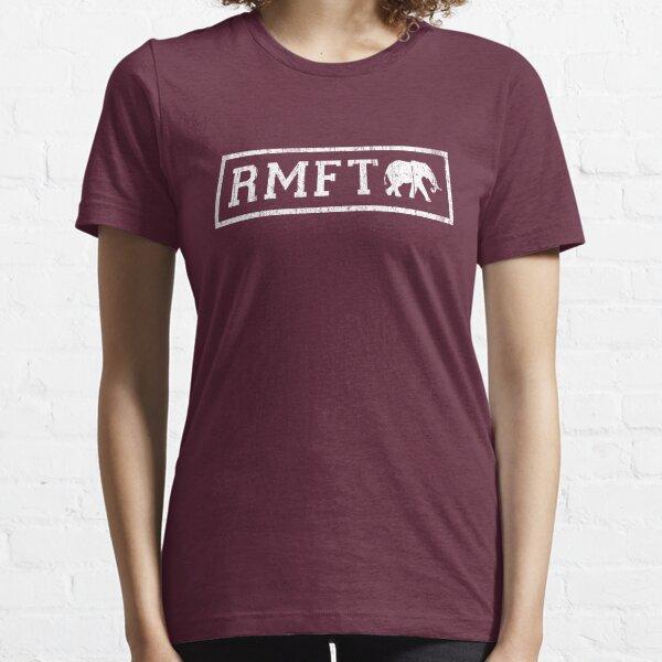 Vintage RMFT - dark Essential T-Shirt