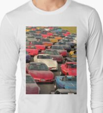 Corvette Heaven T-Shirt