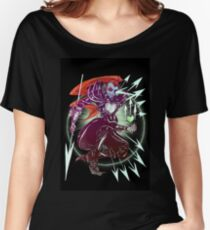 Undertale: Undyne Women's Relaxed Fit T-Shirt