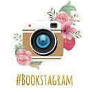 Bookstagram  by TheYABookaholic