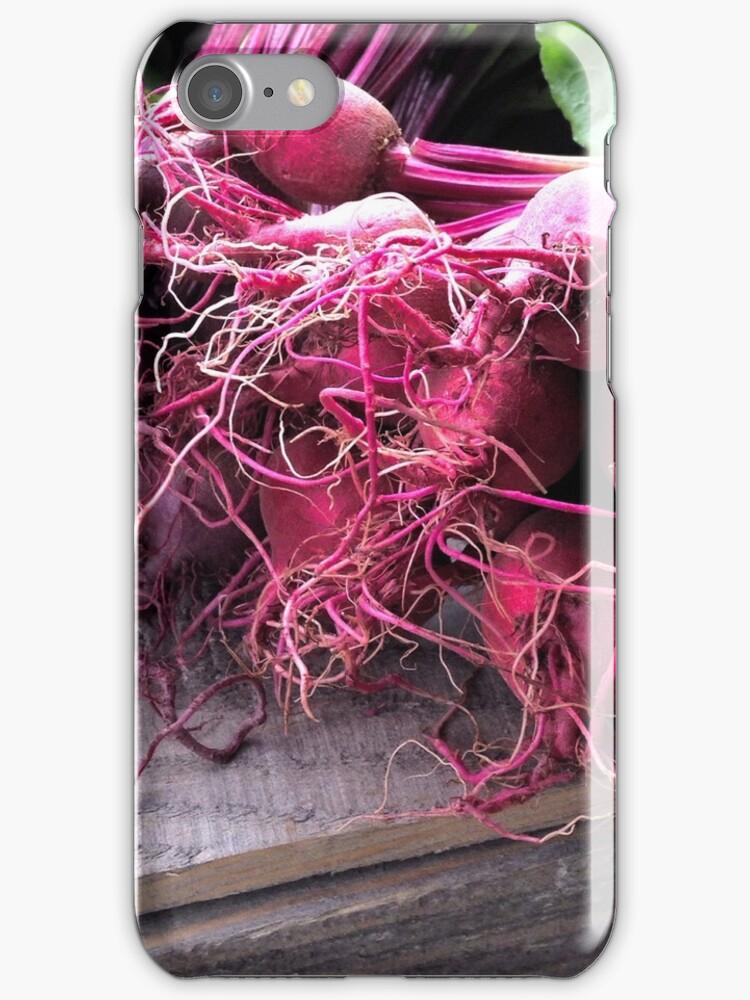 Farmers' Market- beets by hankierat