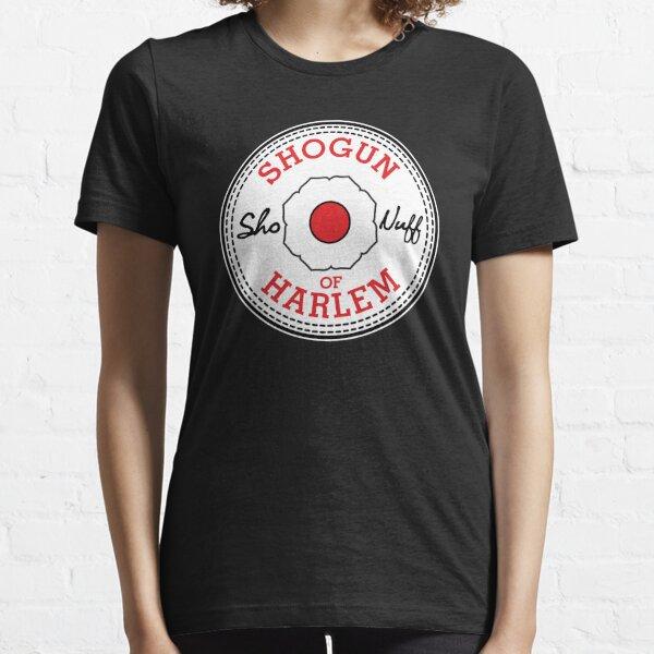 Shogun Of Harlem Essential T-Shirt