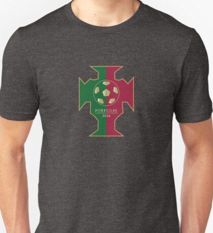 Portugal Euro 2016 Champions T-Shirts etc. ID-DTG1 T-Shirt