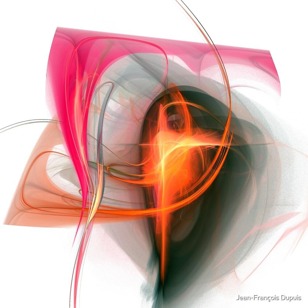 Mistigris abstraction by Jean-François Dupuis