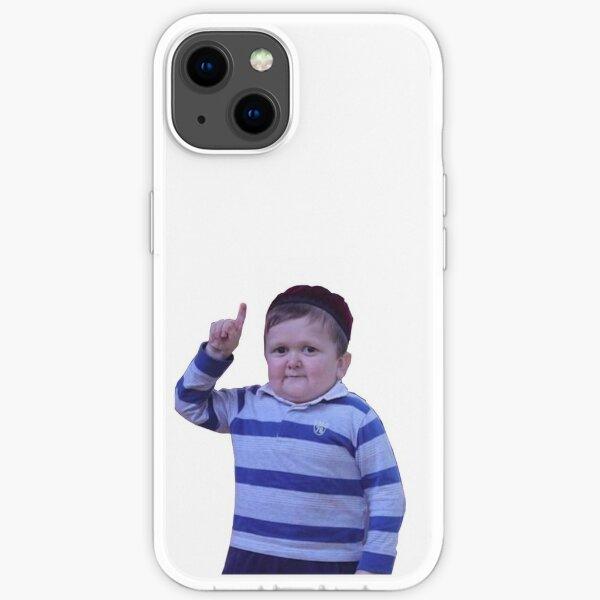 hasbulla iPhone Soft Case