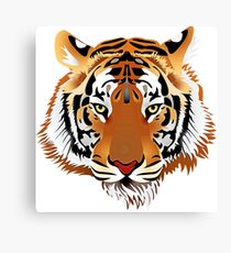 Tiger 578 Canvas Print