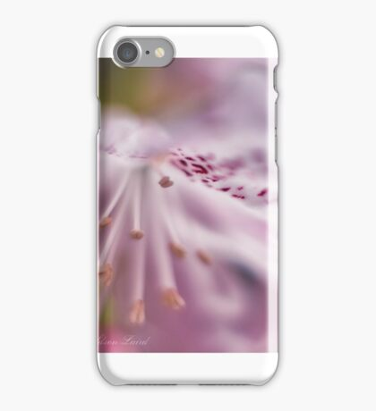 Fantasia iPhone Case/Skin