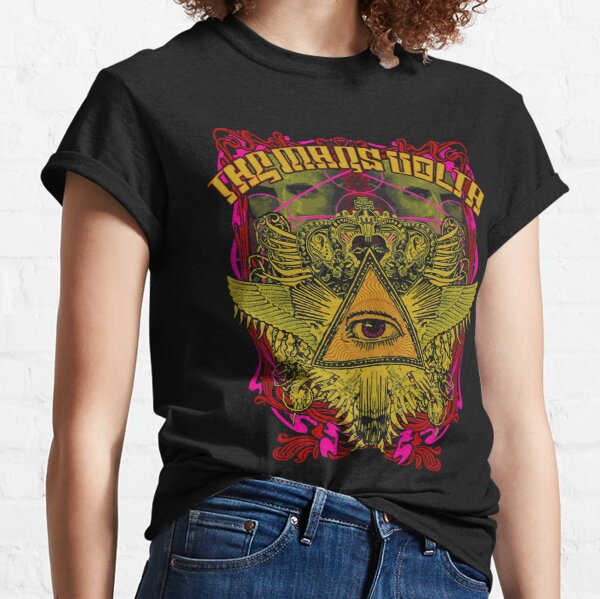 The Mars Classic T-Shirt