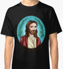 Come Unto Christ Classic T-Shirt