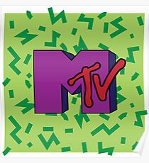 MTV Throwback 5 Poster