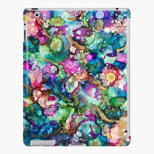 """""""A coral reef"""" iPad Snap Case"""