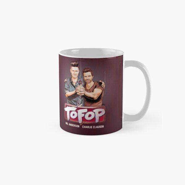 TOFOP - The Mug. Classic Mug