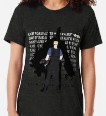 Albert Wesker  Resident Evil  Vintage T-Shirt