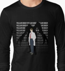 Willaim Birkin Resident Evil 2 T-Shirt