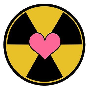 Holtzmann Symbol by AliceCorsairs