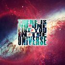 « Invincible universe » par clad63