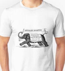 Unrivalled Enterprise! Unisex T-Shirt