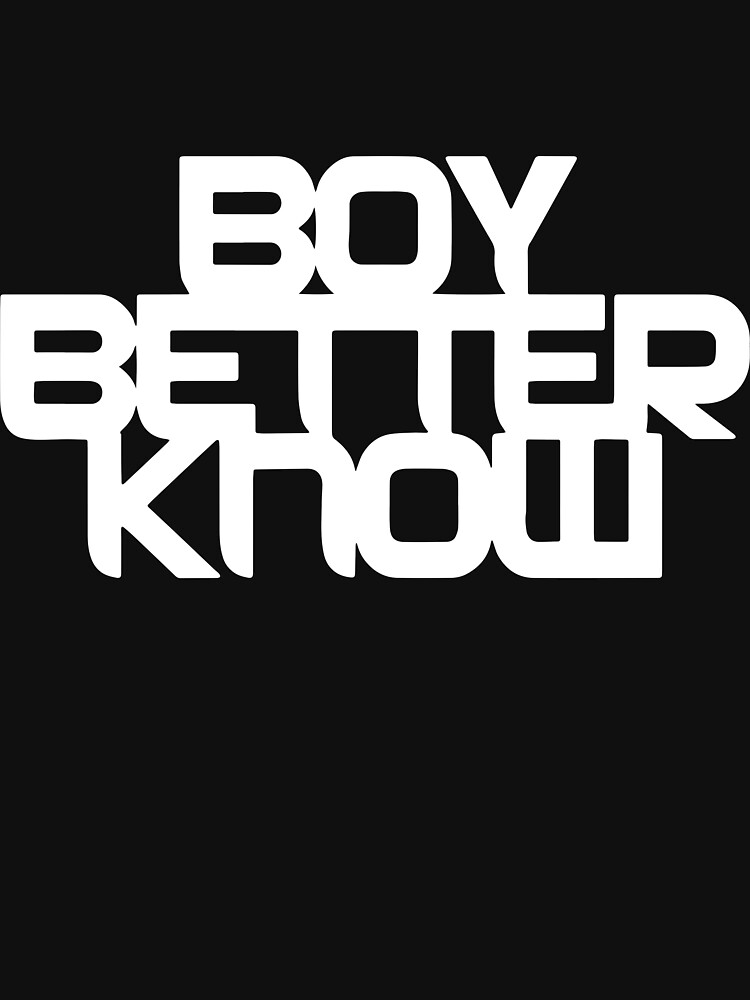 BBK Boy Better Know | Unisex T-Shirt