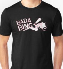 Bada Bing - Standard Logo Unisex T-Shirt